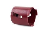 Алмазная коронка для сверления подрозеточных отверстий без подачи воды. Диаметр 68 мм