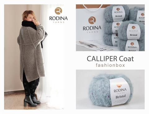 Calliper Coat Bristol