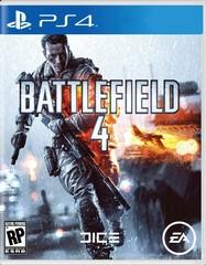 Игра Battlefield 4 для PS4 (русская версия)