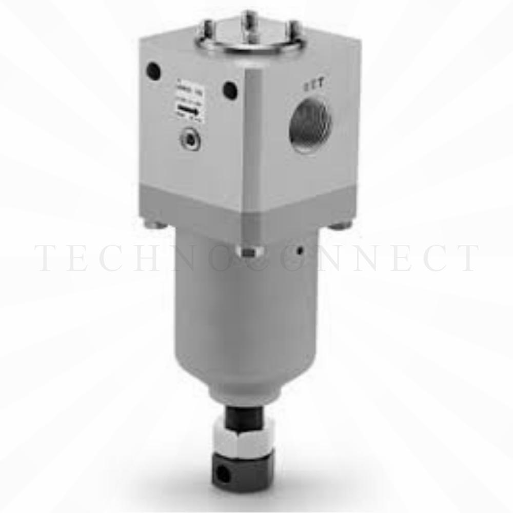 VCHR40-10G   Регулятор давления, 0.5-5 МПа, G1