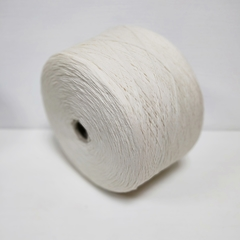 New Mill, Magreb colora, Меринос 80%, Полиамид 20%, Сливочный, 3/15, 500 м в 100 г