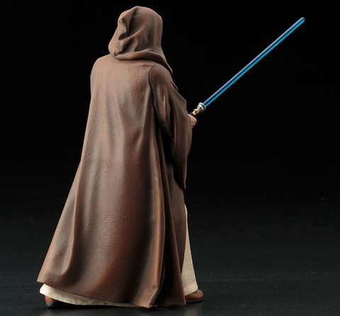 Звездные войны фигурки 1/10 фигурка Оби-Ван Кеноби