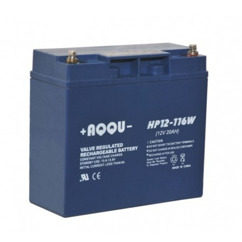 Аккумулятор AQQU HP12-116W