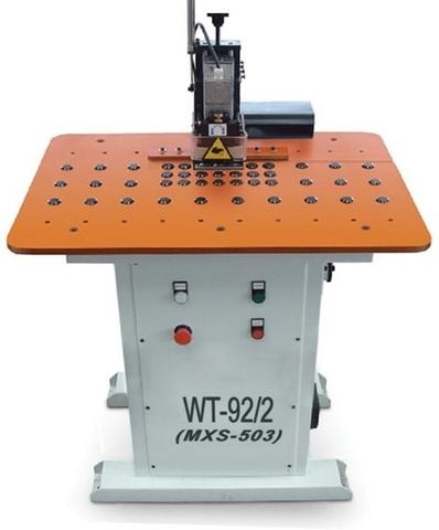 Фрезерный станок для снятия свесов Yuton WT-922 (MXS-503)