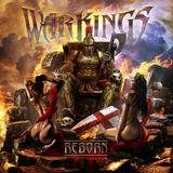 Warkings / Reborn (RU)(CD)