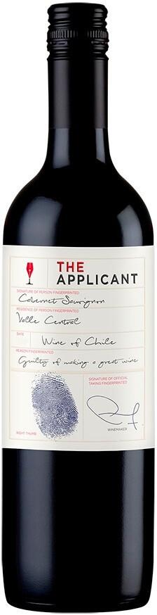 The Applicant Cabernet Sauvignon