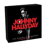 Johnny Hallyday / Les Albums Live Warner (12CD)
