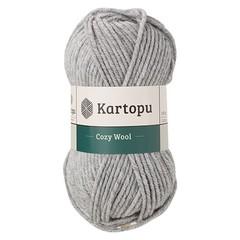 К1001 (Cветло-серый меланж)