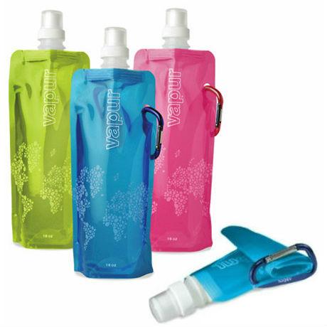 Аксессуары для спорта Складная бутылка для воды Vapur fe22aa541f6d894e8232fa6e7f961f02.jpg