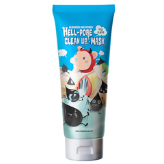 Elizavecca Milky Piggy Hell-Pore Clean Up Mask 100ml