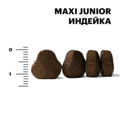 Karmy Maxi Junior Индейка, 15кг.