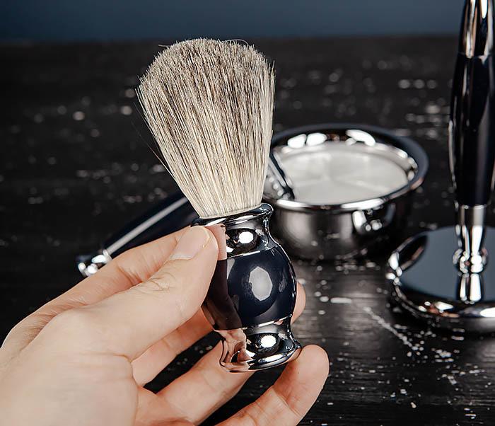 RAZ485 Большой набор для бритья в подарочной коробке фото 10
