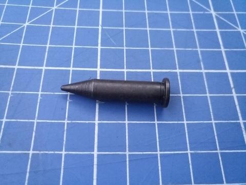 Стержень пружины ствола для монтажного пистолета ПЦ-84,GFT5 (57)