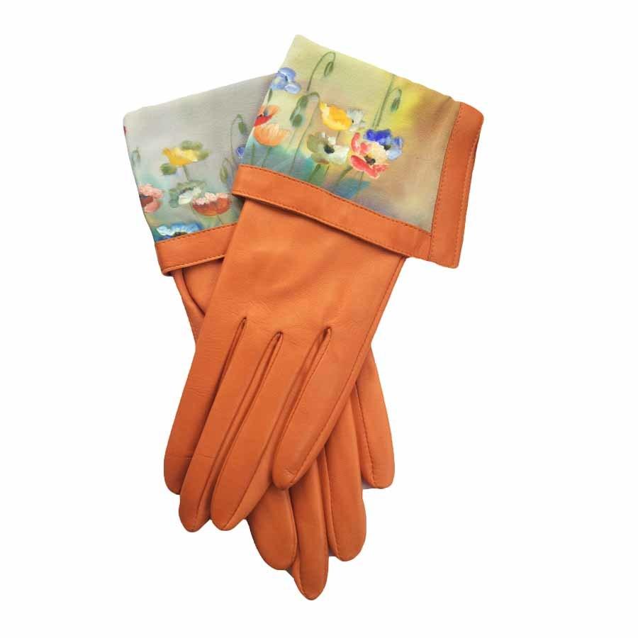 Перчатки Маки нежные PR-1