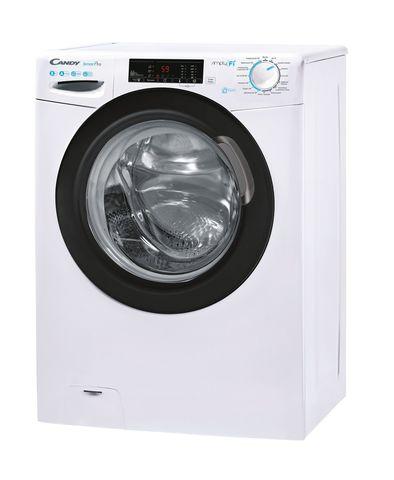 Узкая стиральная машина Candy Smart Pro CSO44128TB1/2-07