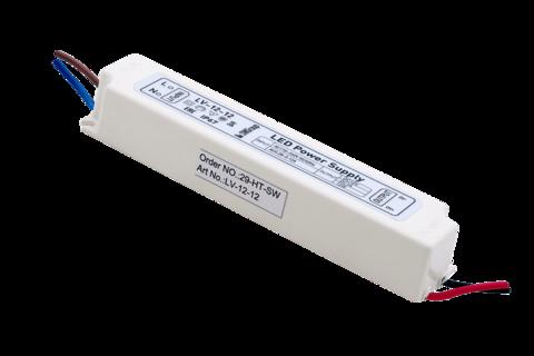 Блок питания 12V LED