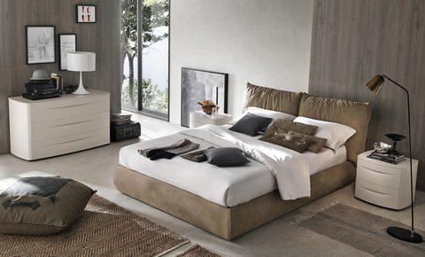 Кровать SOGNO, Италия