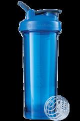 Шейкер Blender Bottle Pro32 946мл Cyan