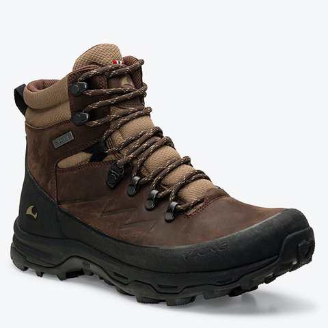 Ботинки Viking Lofoten GTX Brown/Olive