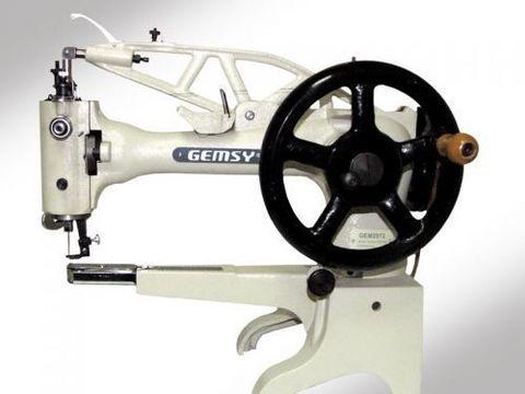 Рукавная швейная машина Gemsy GEM 2972   Soliy.com.ua