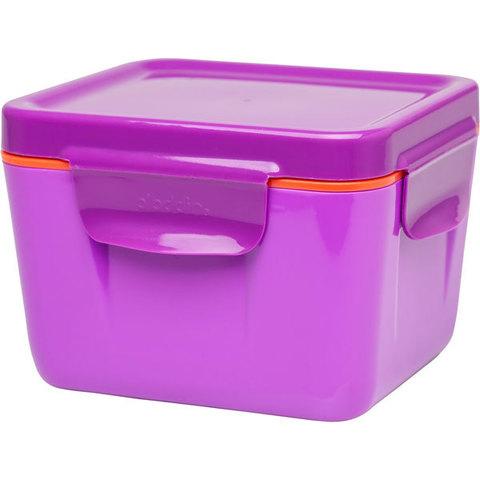 Ланчбокс Aladdin с термоизоляцией (0,71 литра), фиолетовый