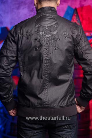 Куртка Affliction EXCLUSIVE. Очень редкая модель.