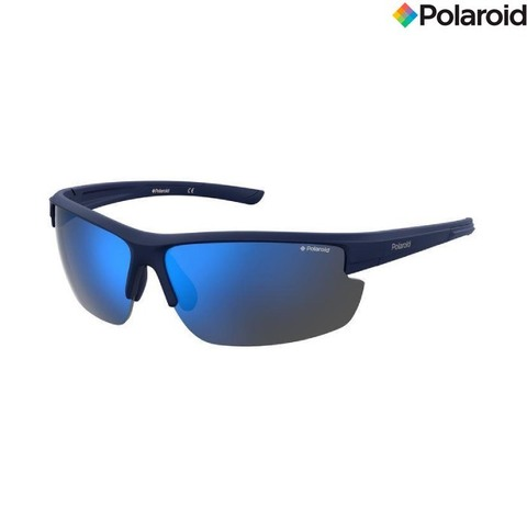 Солнцезащитные очки Polaroid PLD 7027/S Blue-Blue Sp