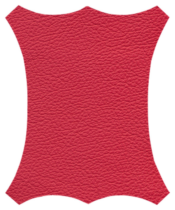 Madras Scarlet Red