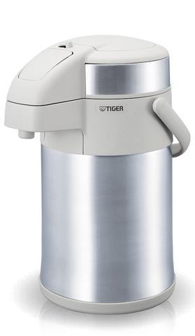 Термос настольный Tiger MAA-A (3 литра), белый