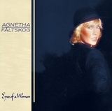 Agnetha Faltskog ‎/ Eyes Of A Woman (LP)