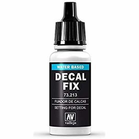 Decal Fix 17 ml.