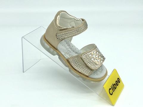 Clibee LED AB38 Gold 21-26