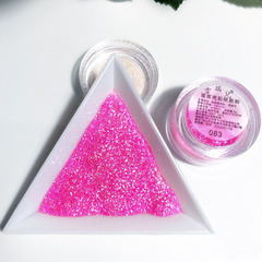 Блестки для дизайна ногтей №083