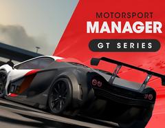 Motorsport Manager GT Series DLC (для ПК, цифровой ключ)