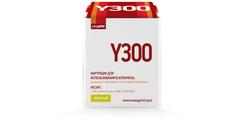 Картридж CLP-Y300A
