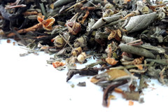 Шаман-чай