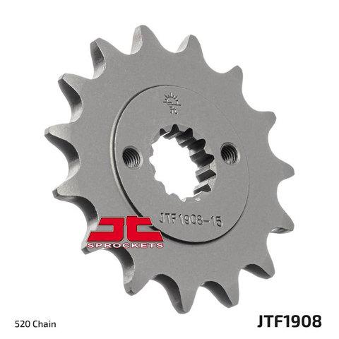Звезда JTF1908.15