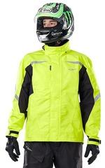 Куртка-дождевик Dragonfly EVO Yellow - мембрана