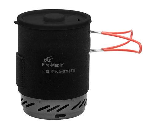 Картинка система приготовления Fire Maple FMS-X1 3 в 1  - 2