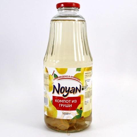 Компот из груши Noyan, 1л