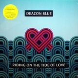 Deacon Blue / Riding On The Tide Of Love (LP)