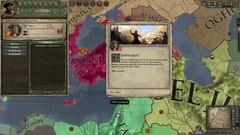 Crusader Kings II : Sword of Islam (для ПК, цифровой ключ)