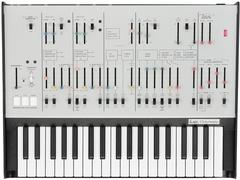 Синтезаторы и рабочие станции Korg Arp Odyssey Rev1