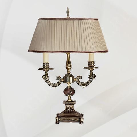 Настольная лампа 040-08.57/13257/2М