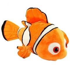 Мягкая игрушка Немо 40 см