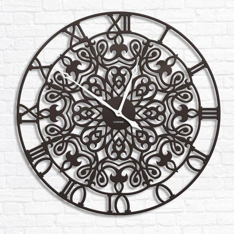 Настенные часы 3dDecor 023001b