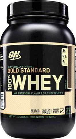 Протеин Optimum Nutrition Natural 100% Whey Gold Standard