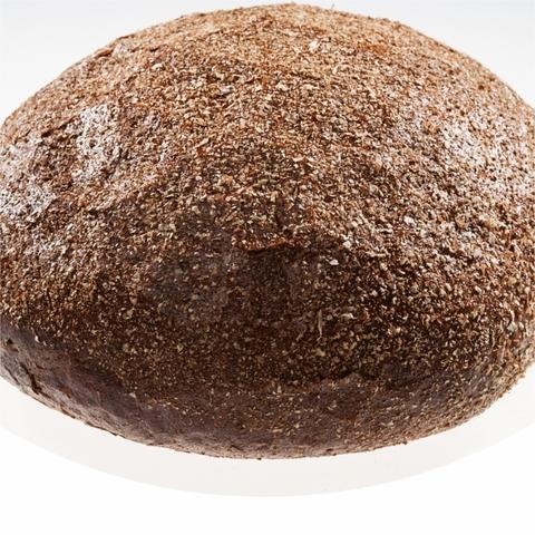 Хлеб Монастырский бездрожжевой 420 гр