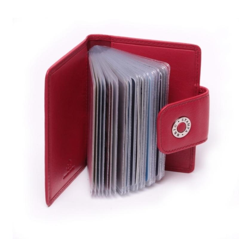 461 - Футляр для карт и визиток
