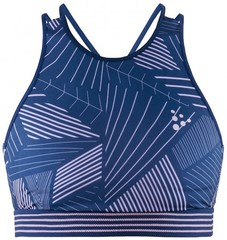 Топ Craft Lux Fitness Blue женский